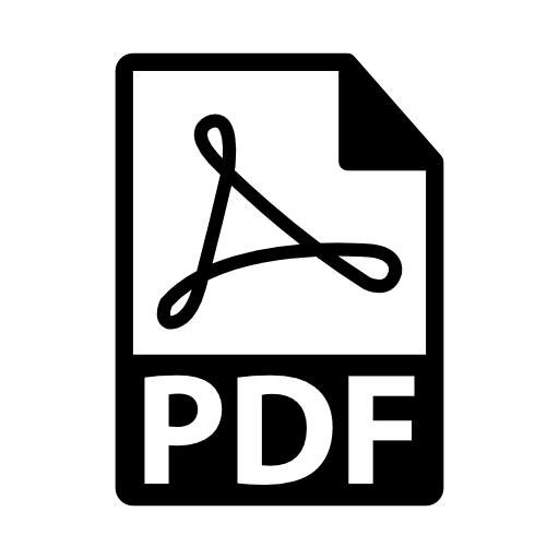 Bulletin abo et adhesion 2018